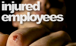 Workers Comp: Interviewing an Injured Worker