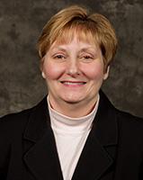 Linda Welker