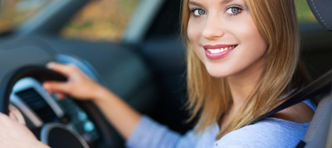Auto Insurance Discounts for Students