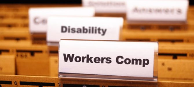 Wisconsin Workers' Compensation – Cancellations and Proof of Coverage