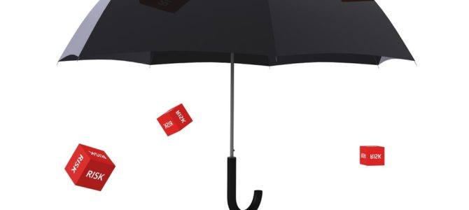 Commercial Insurance: How Umbrellas Work with 'Underlying' Policies